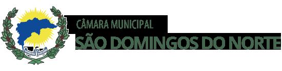 CÂMARA MUNICIPAL DE SÃO DOMINGOS DO NORTE  - ES